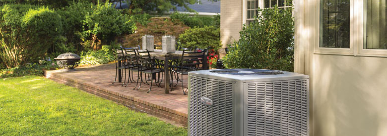 Does your A/C syustem need pre-season maintenance? Call Ackerman today!