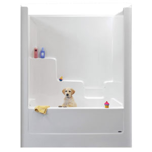 Warm Rain Tub & Shower inserts
